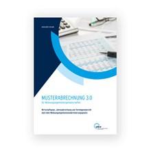 Musterabrechnung 3.0 für Wohnungseigentümergemeinschaften für Nicht-Mitglieder pub0018
